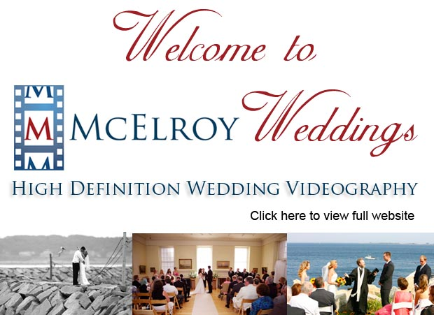 mcelroy weddings