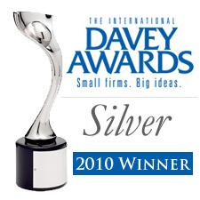 mcelroy films davey awards winner 2010