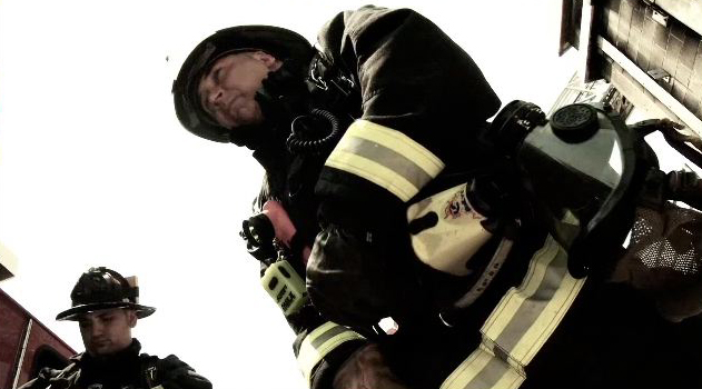 Boston Fire Department training video