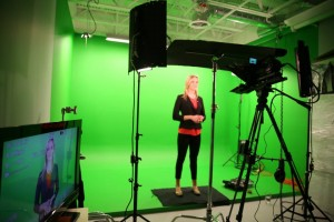McElroy Films Green Screen Studio